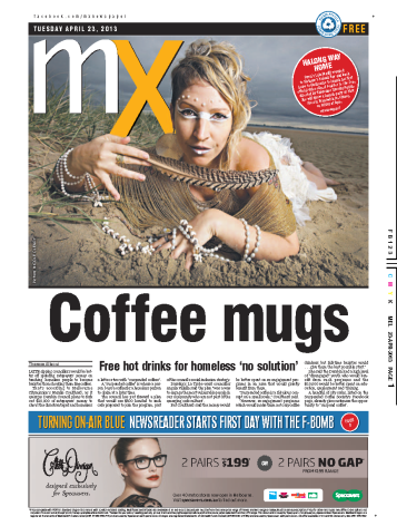 MX Melbourne
