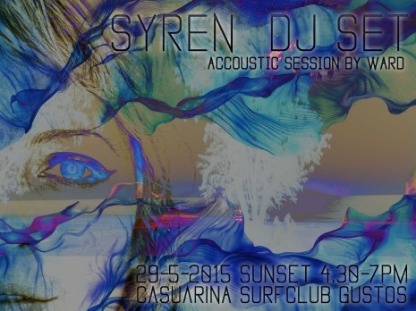 CASURINA SUNSET GIG.SYREN 2015