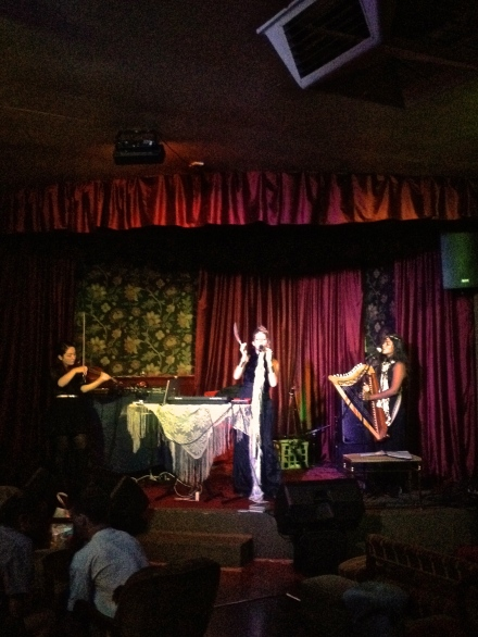 Sooki Lounge Belgrave