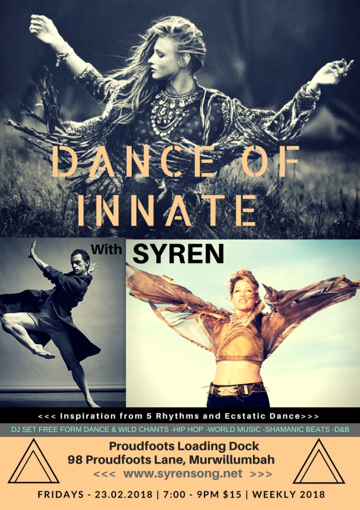 DANCE OF INNATE FINAL